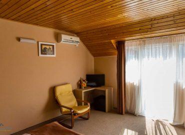 Camera Dubla deluxe Hotel Monaco